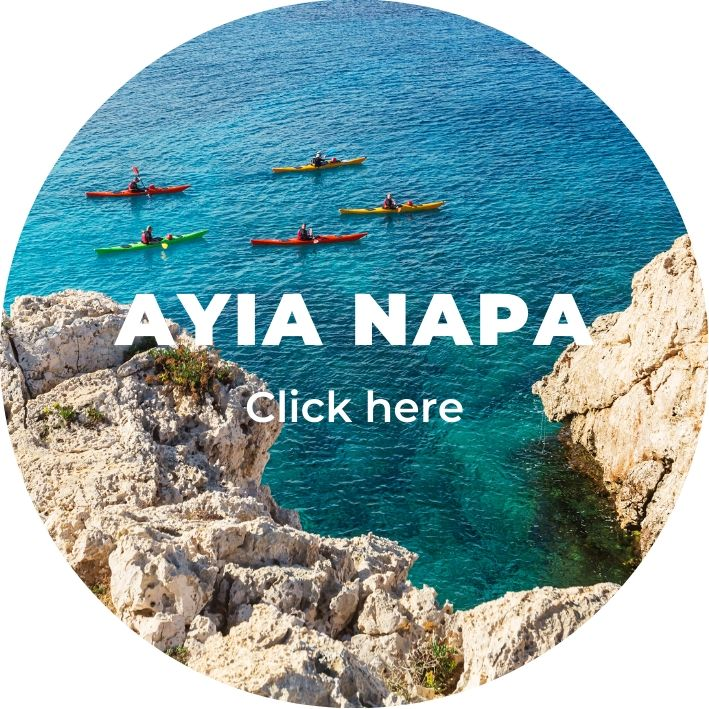 Holiday in Ayia Napa
