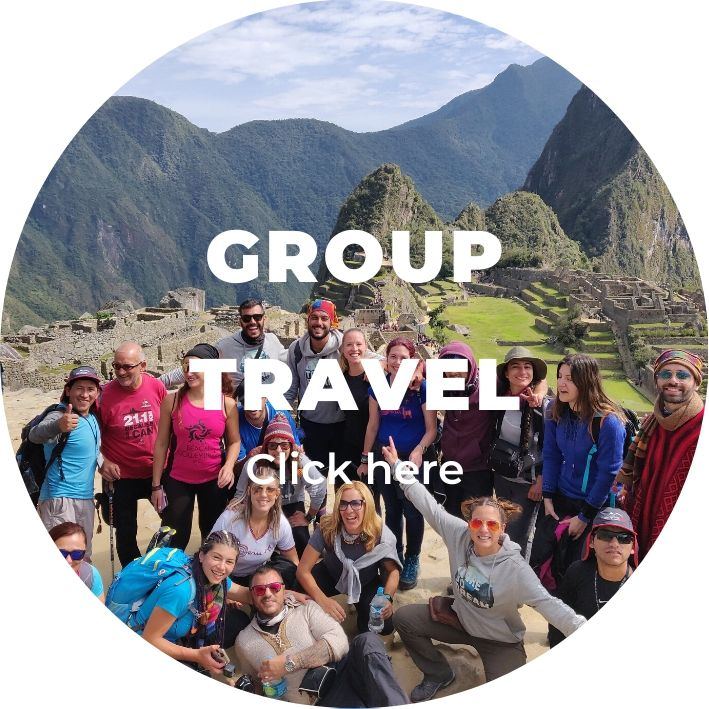 group travel in peru with kraze travel