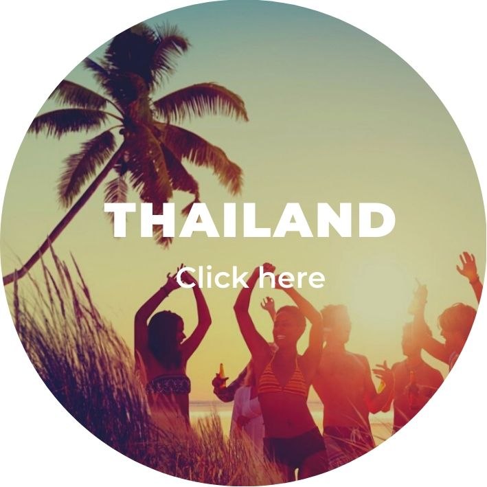 Thailand with friends