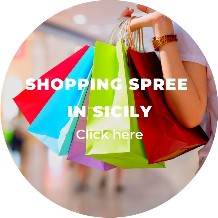 tours to go shopping in sicily