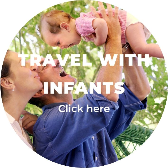 family tours - infants