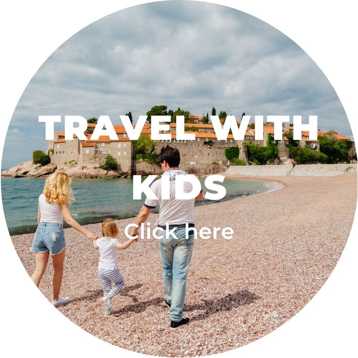 family tours - with kids