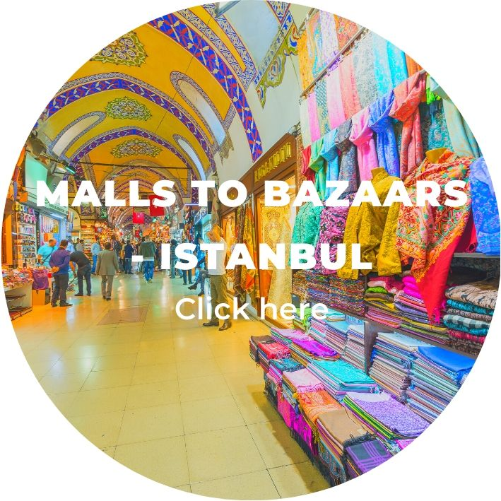 clothes buying tours in turkey instanbul