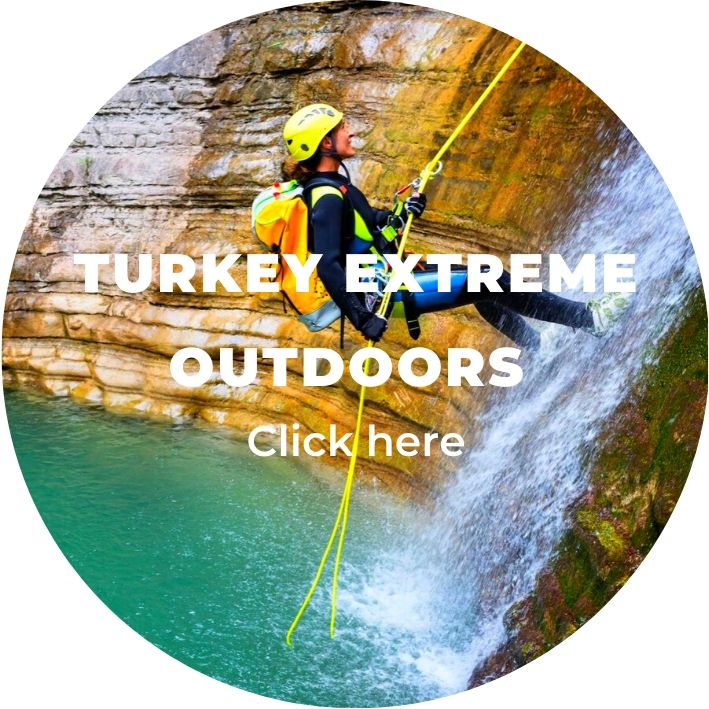 turkey outdoor adventure