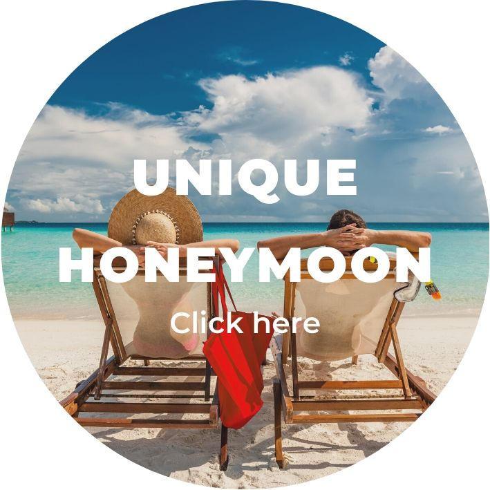 Honeymoons by Kraze Travel