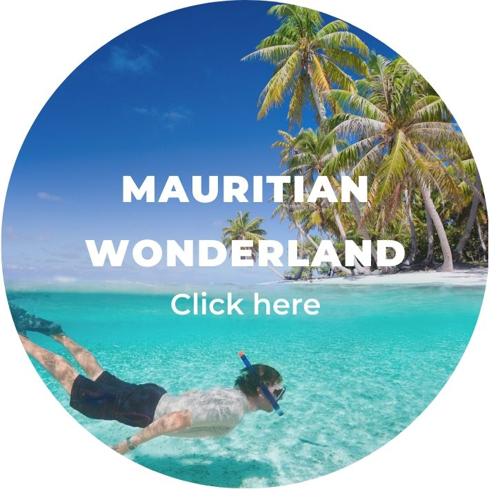 Mauritius with kraze travel