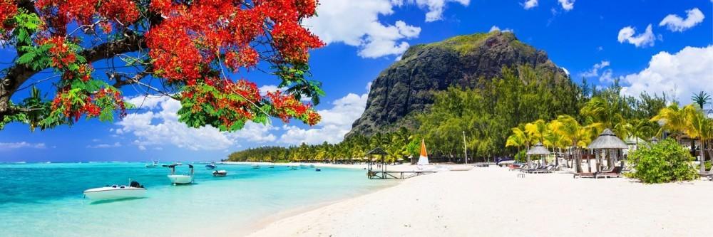 Tours in Mauritius - Mauritius Beaches