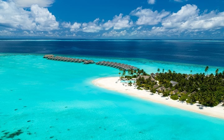 Tours in the Maldives