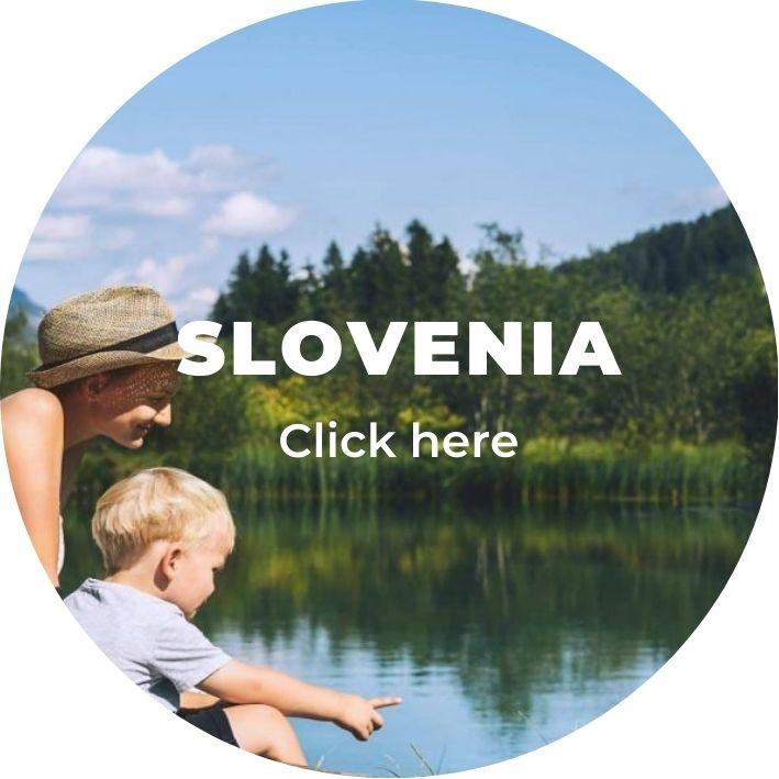 Slovenia with kids